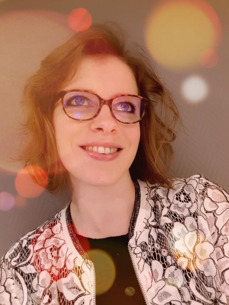 Portrait d'une naturopathe : Anne BEringer installée près de Mulhouse