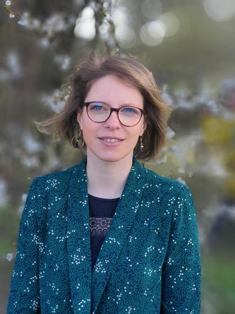 Anne Beringer : naturopathe à Mulhouse