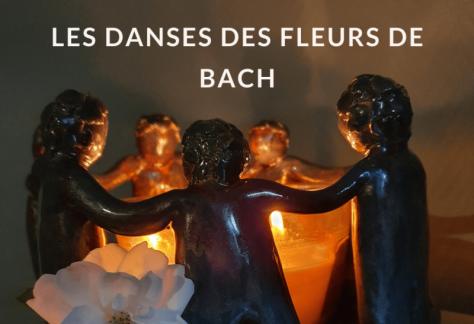 Fleurs de Bach - Danses - 5