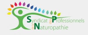 logo syndicat naturopathie