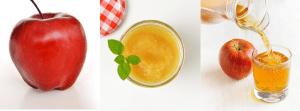 L'effet matrice des aliments: une nouvelle approche nutritionnelle 4