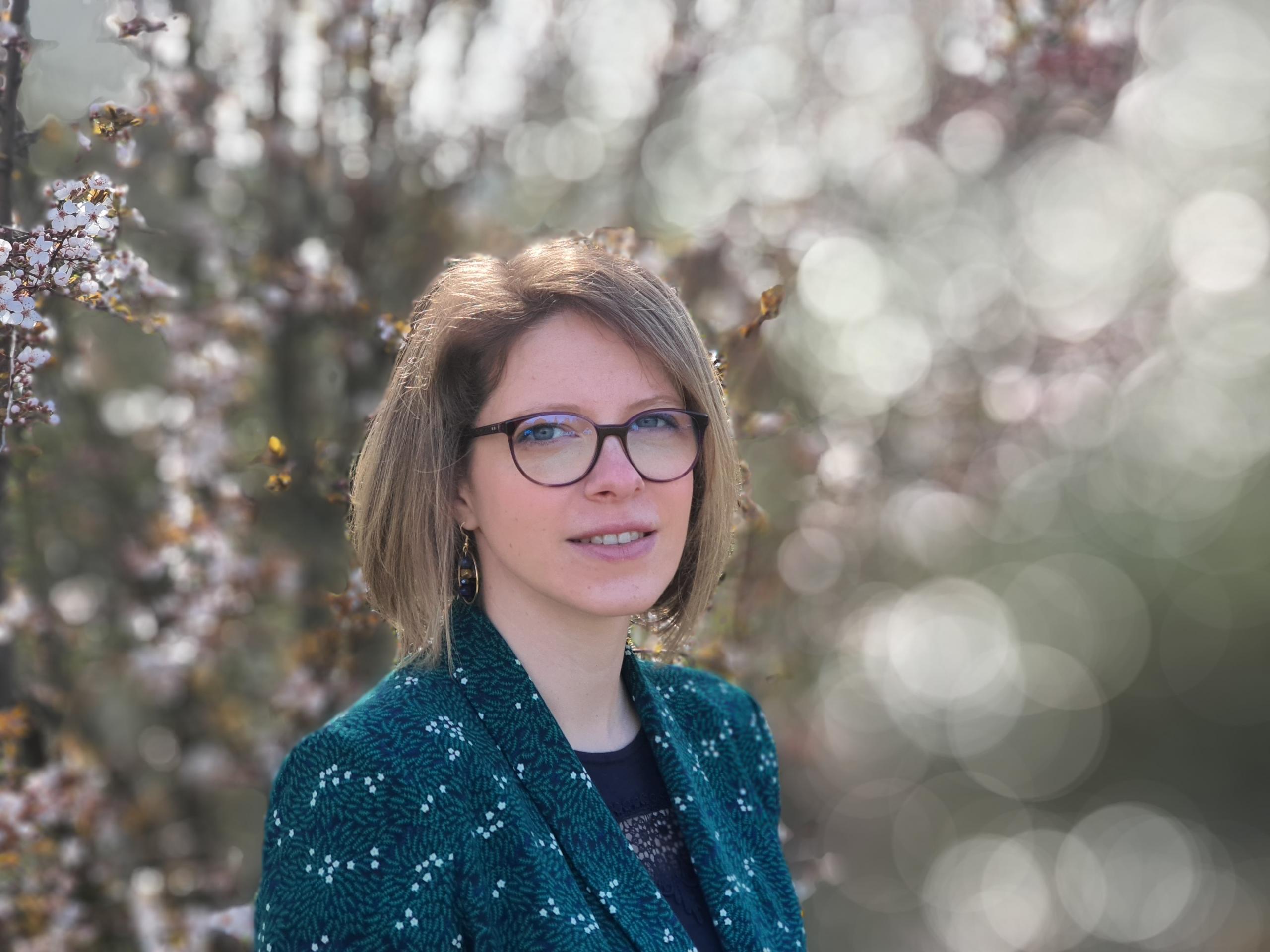 Anne Beringer : naturopathe entre Colmar et Belfort
